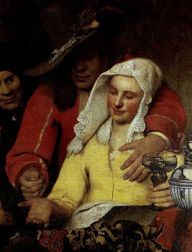 nicole kipars late 17th century costume history baroque
