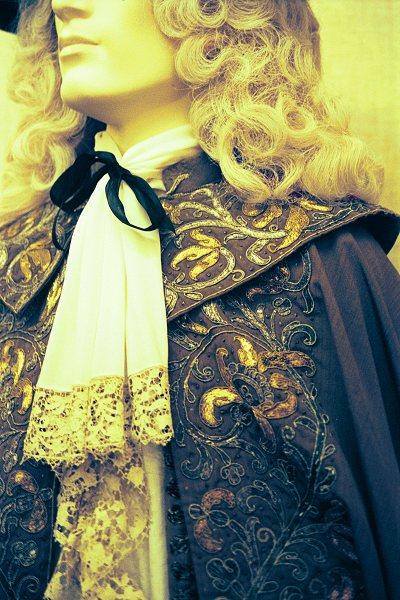 Nicole Kipar S Late 17th Century Costume History Baroque