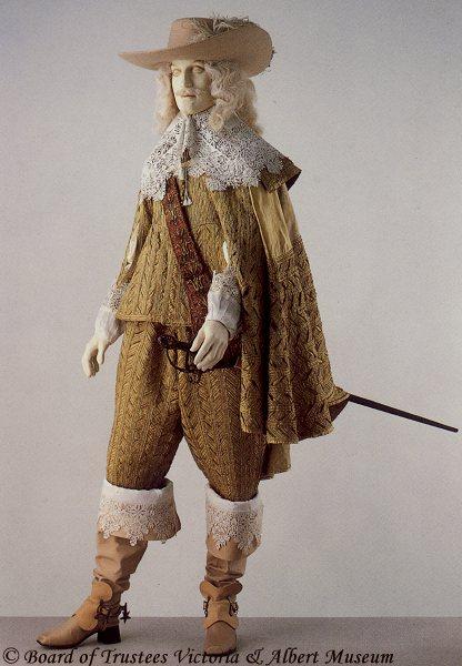 & Nicole Kiparu0027s late 17th century costume history - Baroque
