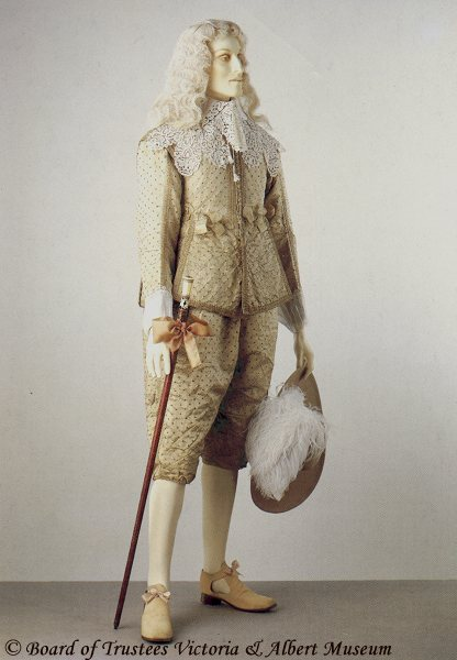 Baroque Fashion Mens