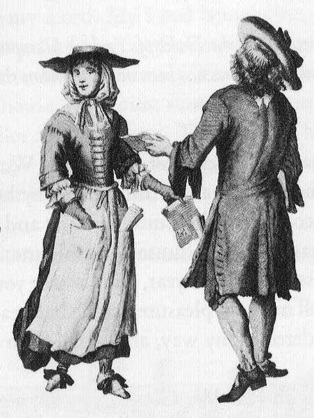 Working Class Couple 1689 English Images Frompo