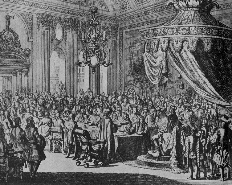 protestantism in 16th to 18th century france and the edict of nantes The beginning of the protestant settlement fran ois brizay the revocation of the edict of nantes (1685) - michel grandjean a royal decision the edict of nantes gradual then radical abrogation syro-lebanese migration towards egypt (18th to early 20th century) - marwan abi fadel flow.