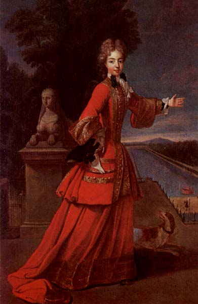 Nicole kipar s late 17th century clothing history period galleries